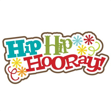 hooray animation clipart clipart suggest Happy Birthday Tigger Best Friends Clip Art