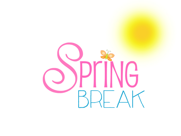 Image result for free clipart for spring break
