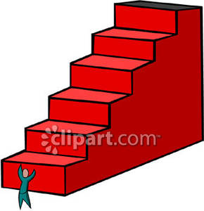 Clip Art Stairs Clipart stairs clipart kid person cliparthut free clipart