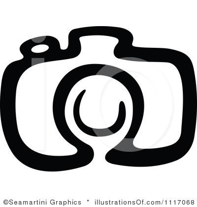 Camera Clipart - Clipart Kid