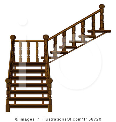 Royalty Free Rf Stairs Clipart   Clipart Panda   Free Clipart Images