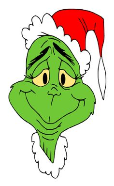 The Grinch Clipart Showing Gallery For How The Grinch Stole Christmas Clip Art