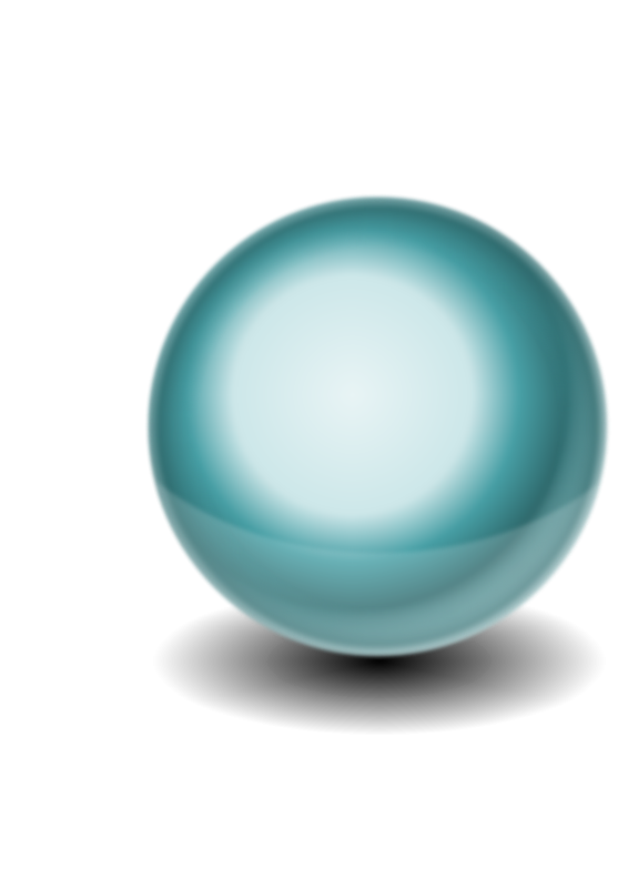 Sphere Clipart Sphere Clipart