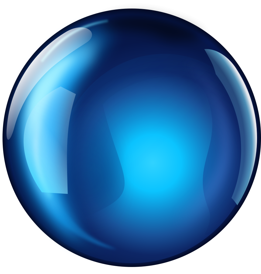 Sphere Clipart Sphere Vector Clipart Png
