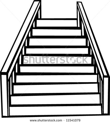 Clip Art Stairs Clipart stairs clipart kid staircase 20clipart panda free images