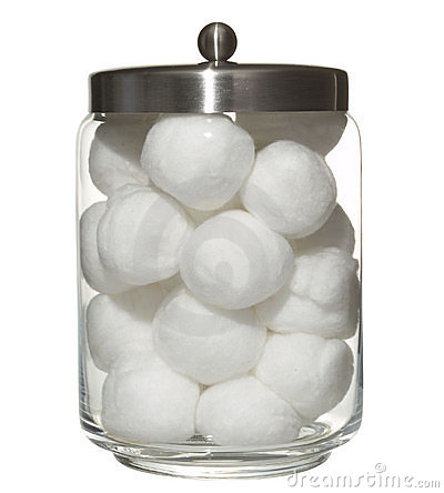 Stock Photos  Cotton Balls  Image  10374303