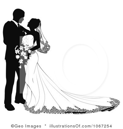 Wedding Clipart - Clipart Kid