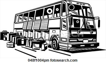 By Phil Bus By Faithy Bus Http Www Clker Com Clipart 3044 Html