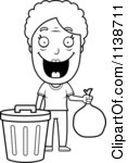 Pix For Girl Take Out The Trash Clip Art Showing 20 Pix For Girl Take