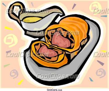 Roast Beef Clipart Roast Beef Coolclips Vc010158 Jpg