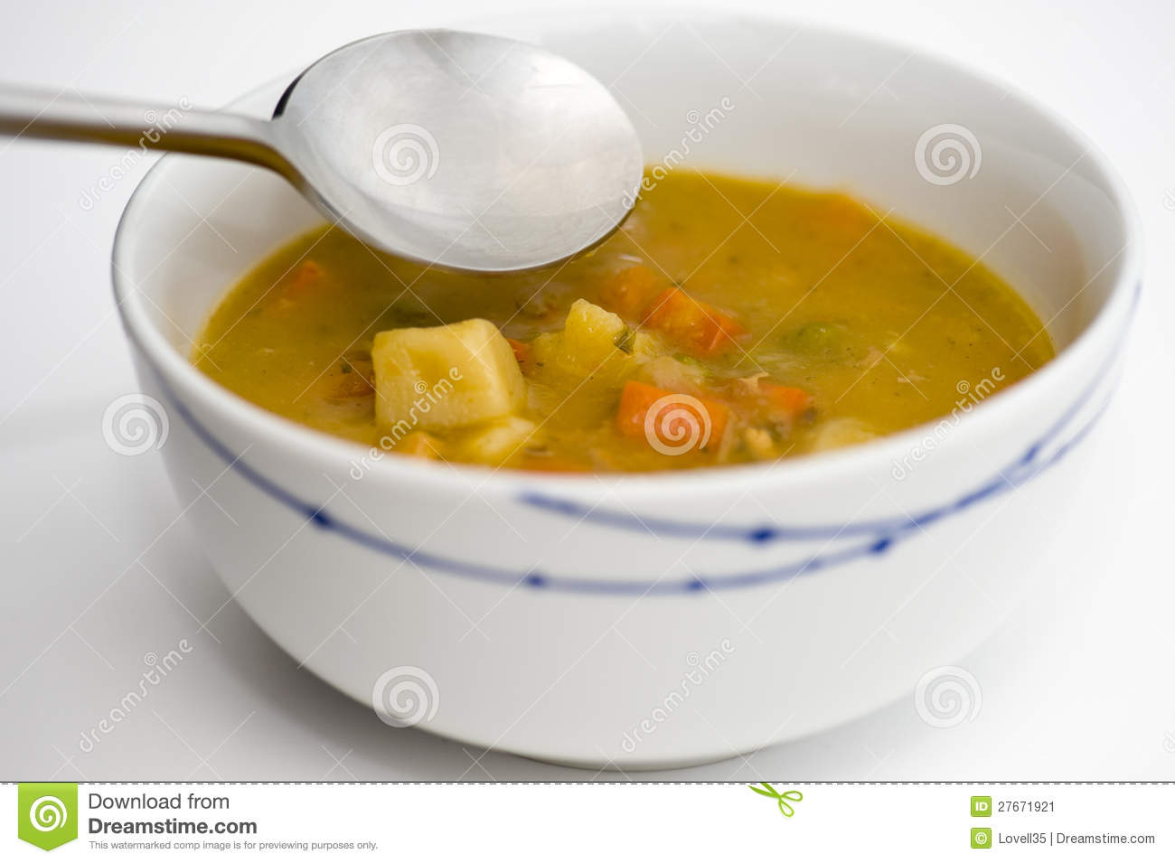 Soup Spoon Clipart Chicken Soup With Spoon