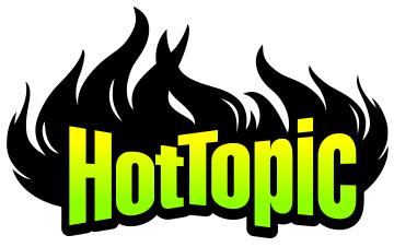 Hot Topics Clipart - Clipart Kid