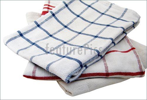 Clip Art Dish Towels
