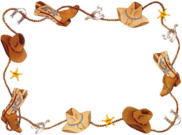 clipart free bucket country country clipart cowboy clip art