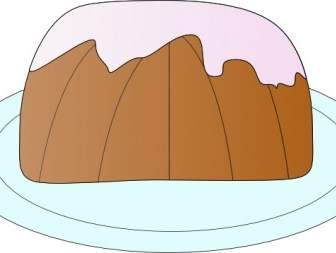 Pound Cake Clipart - Clipart Suggest