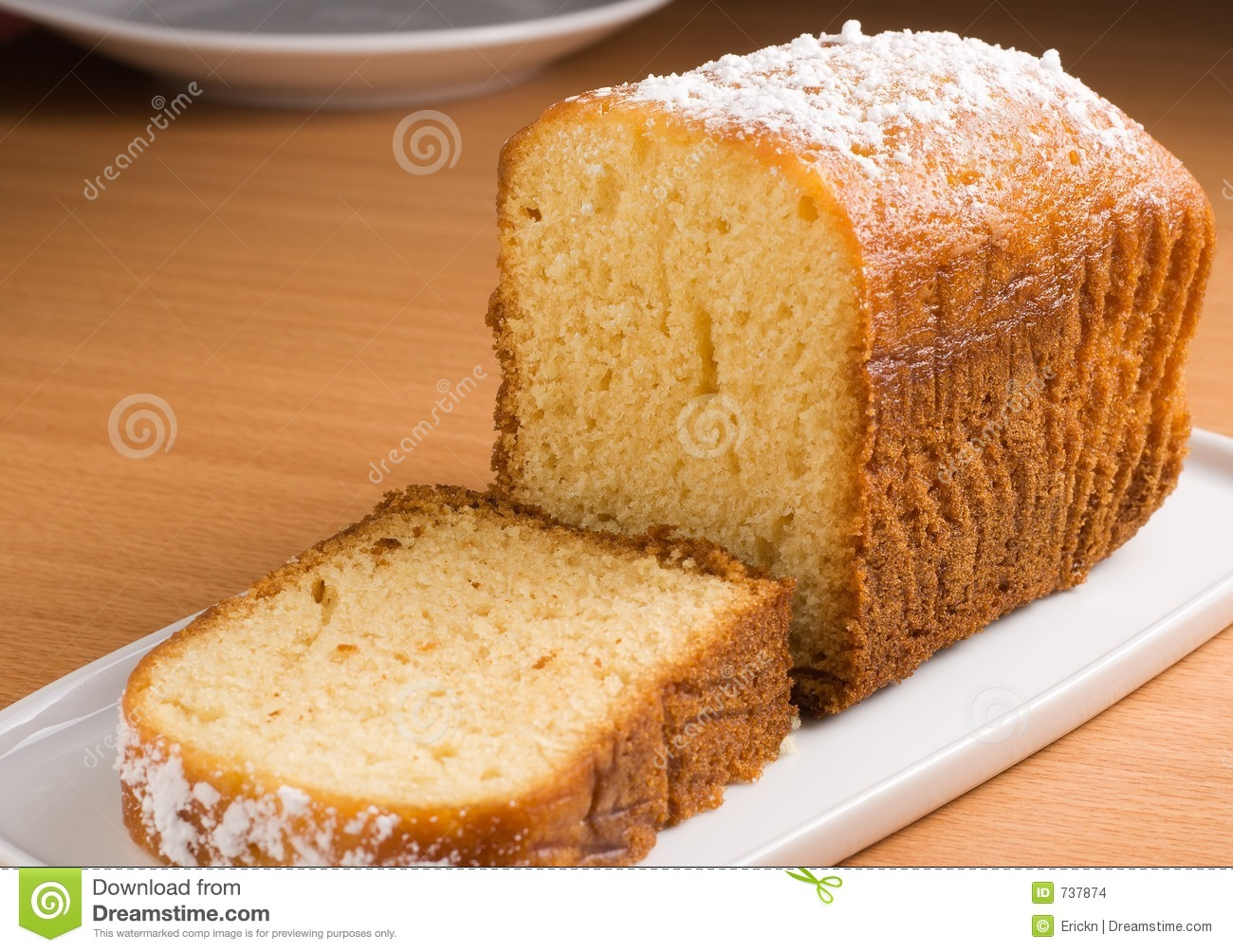 Pound Cake Stock Images   Image  737874