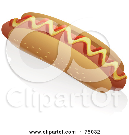 Royalty Free Hot Dog Illustrations By Tonis Pan Page 1