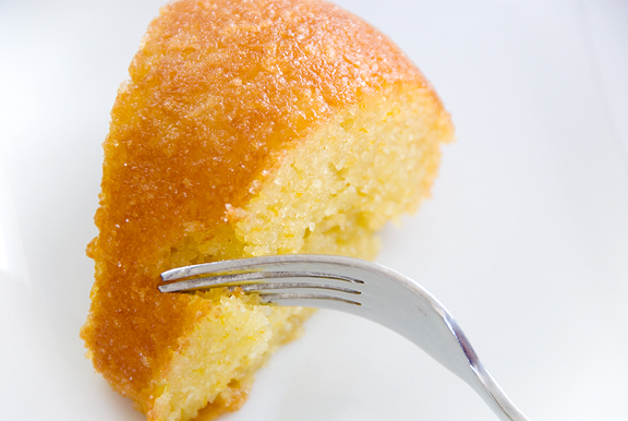 Almond Pound Cake Recipe   Use Real Butter