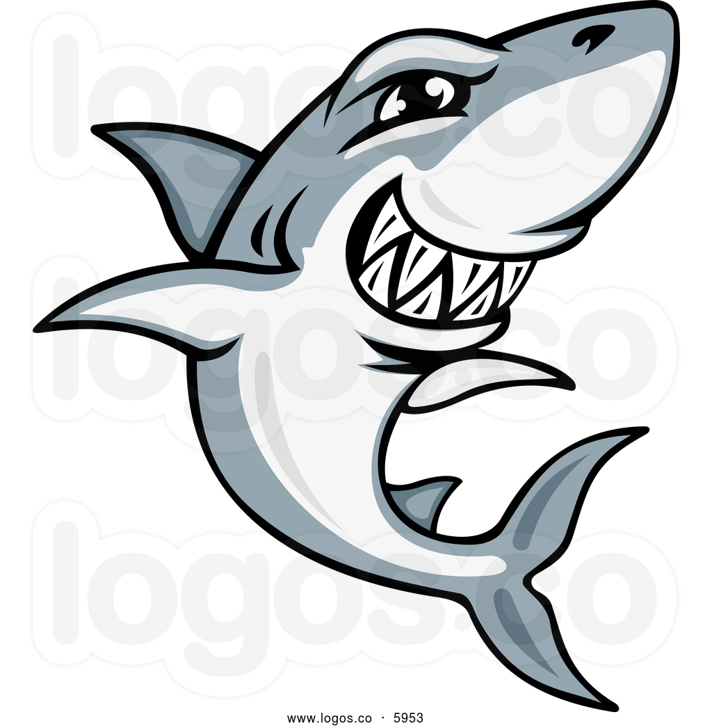 Free Shark Clip Art   Clipart Panda   Free Clipart Images