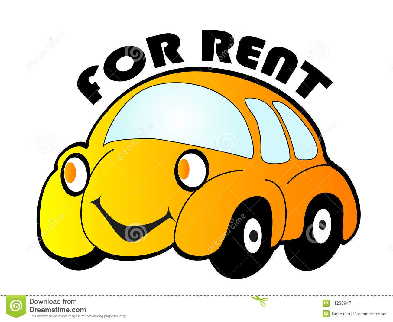 how to drive a rental car for free