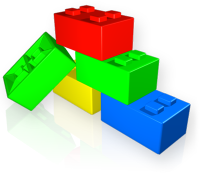 LEGO Clip Art Downloadable Free