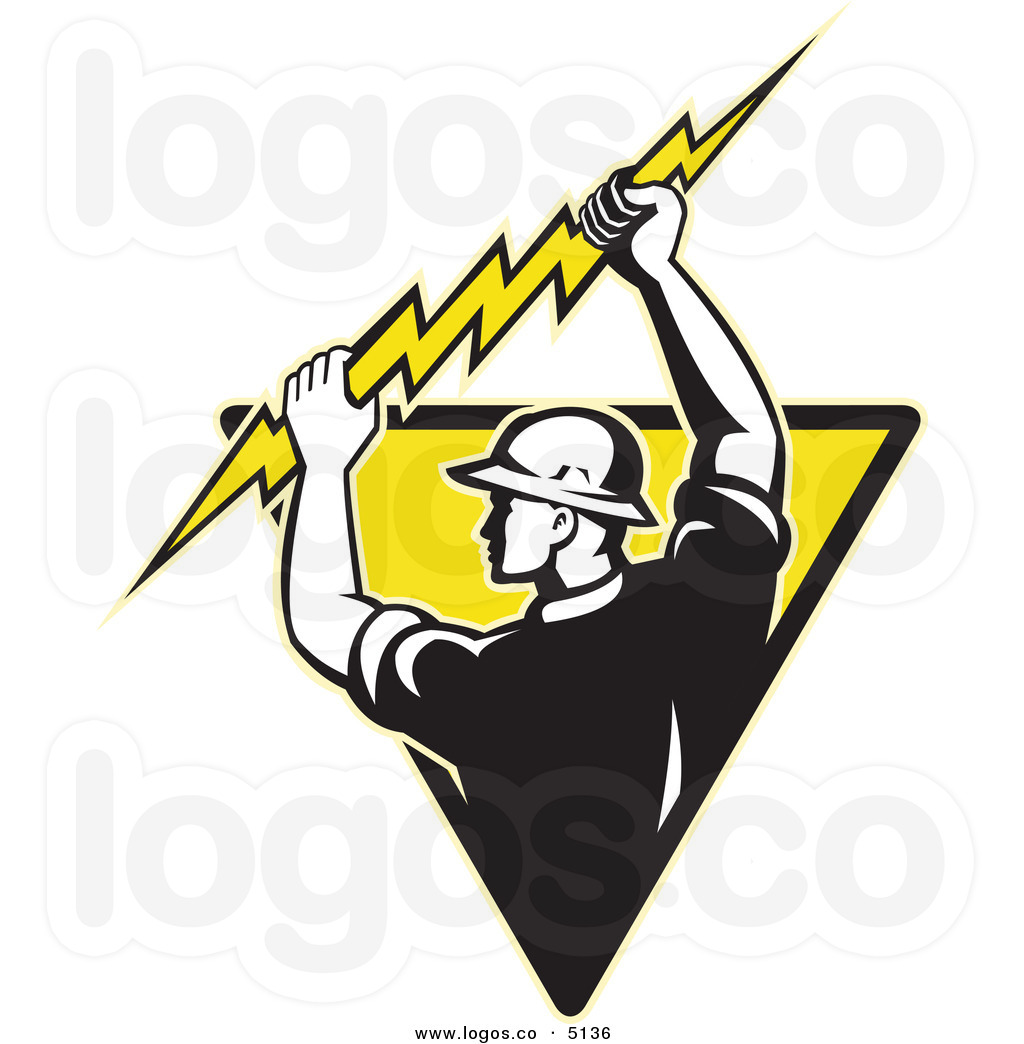 Electrician Clipart - Clipart Kid