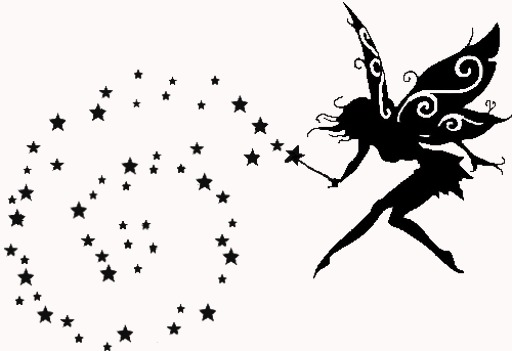 Magic Dust Clipart - Clipart Suggest