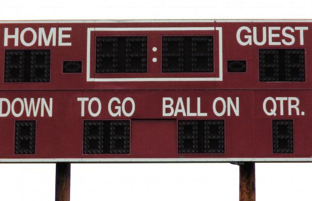 Clip Art Scoreboard Clipart scoreboard clipart kid football playoffs second round kicd am 1240
