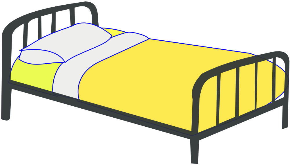 Getting Out Of Bed Clipart   Clipart Panda   Free Clipart Images