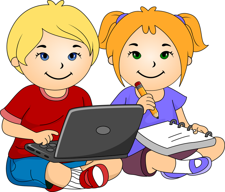 School Boy And Girl Clipart Images Pictures Becuo