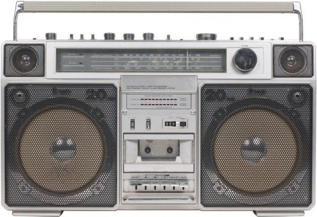 80s Boombox Clipart Photo Courtesy Of Clipart