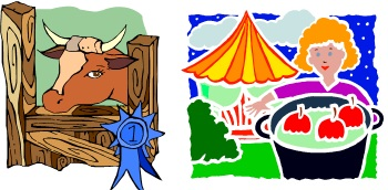 Free Family Fun At The Ramona Country Fair July 28 31
