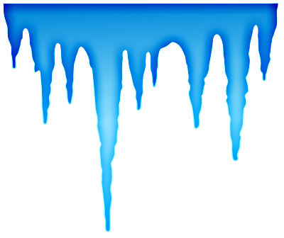 Icicles    Weather Ice Cold Icicles Png Html