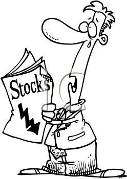 Stock Crash Clipart - Clipart Suggest