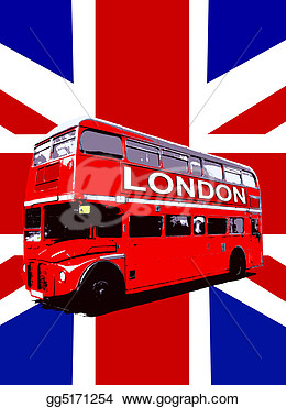 London Flag Clipart - Clipart Kid