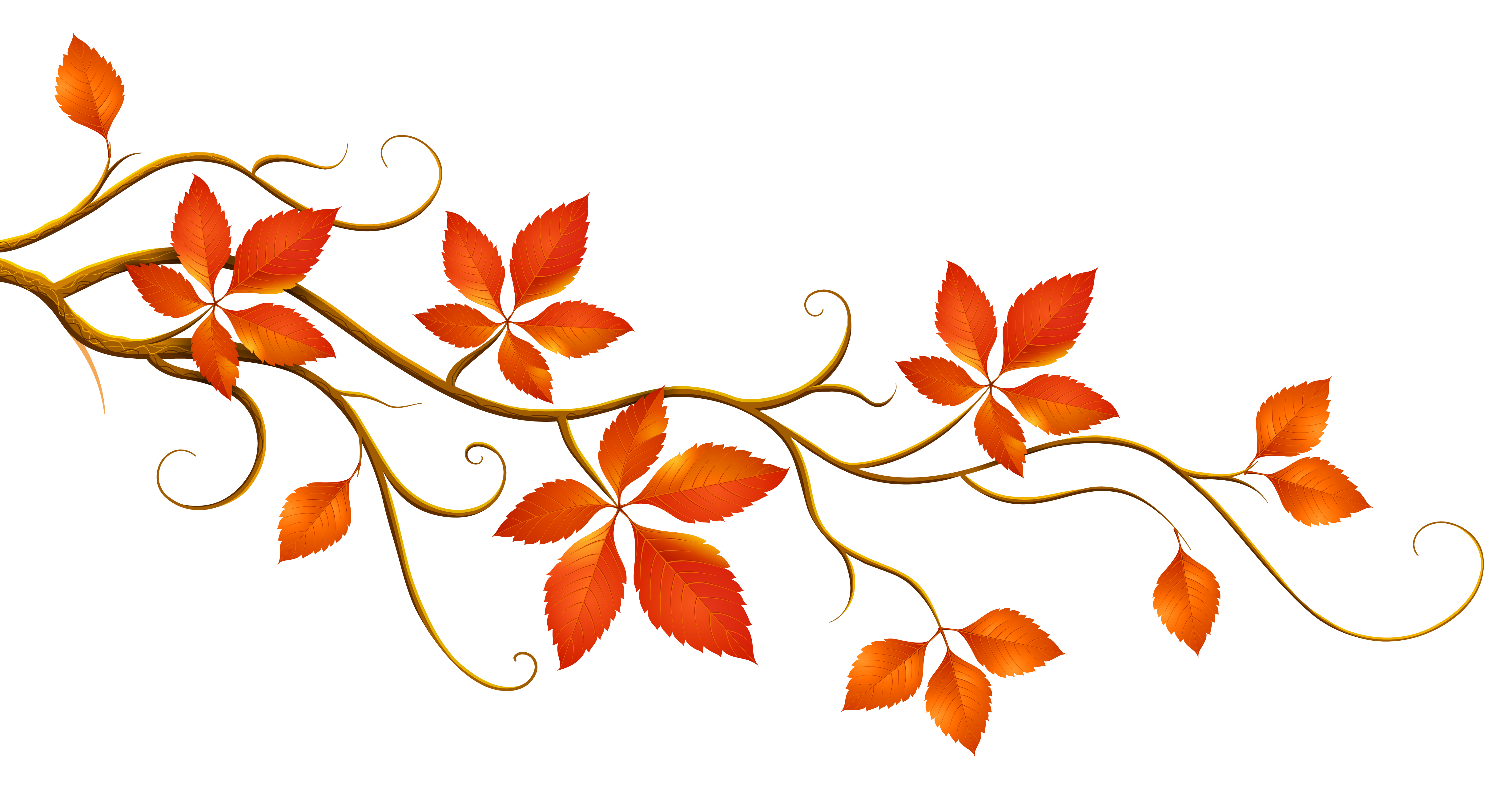 Clip Art Clip Art Fall Leaves clip art tree with falling leaves clipart kid branch autumn png clipart
