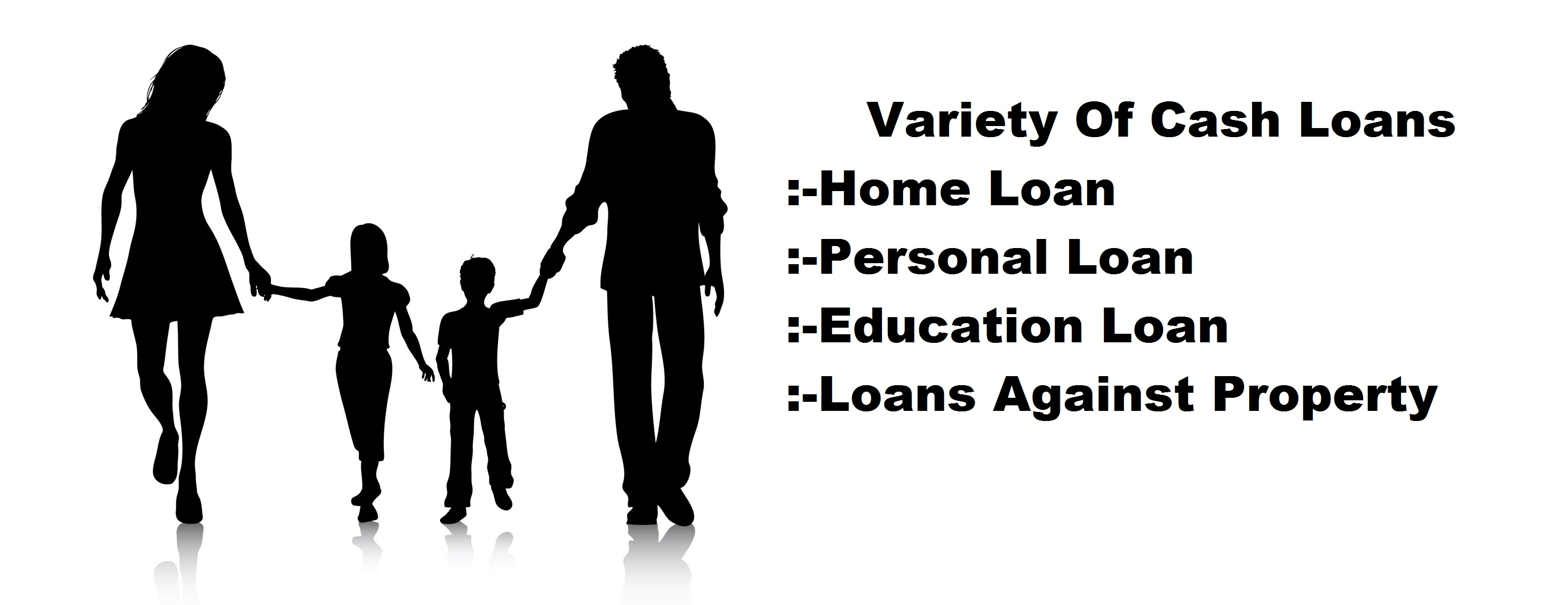 Variety Of Cash Loans