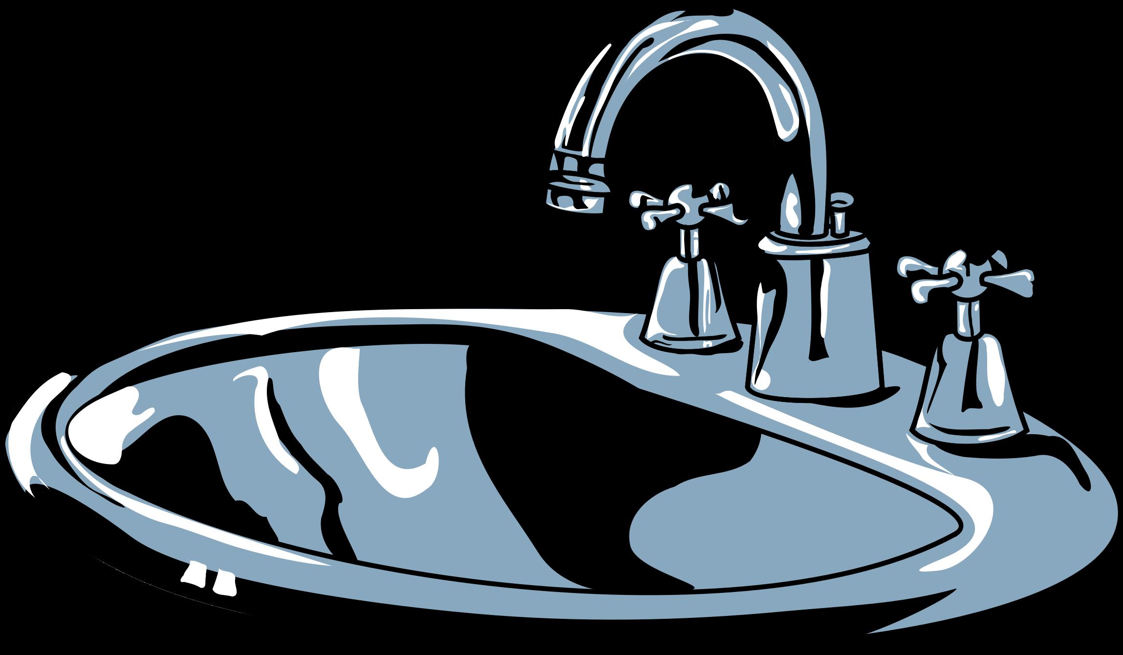 Bath Vanity Clipart - Clipart Suggest