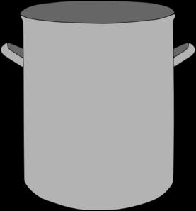 Clip Art Pot Clipart soup kettle clipart kid brew clip art at clker com vector online royalty