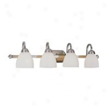 Golden Lighting 9072   Marquis Three Light Bath Vanity Sconce