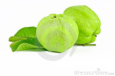 Guava Fruit Clipart