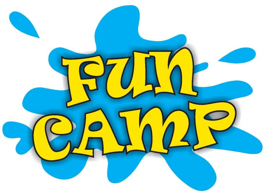 Image result for kids fun camps clipart