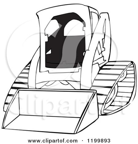bobcat machine clip
