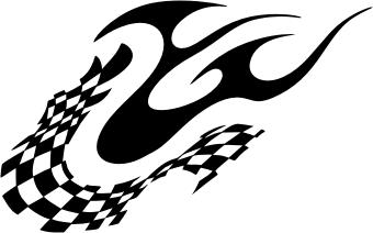 Flame Logo Designs Clipart - Clipart Kid