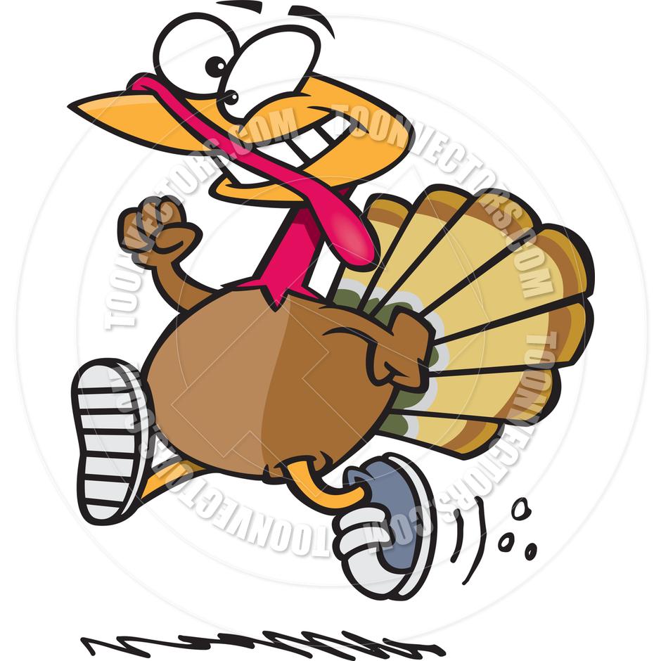 funny turkey clipart free - photo #31
