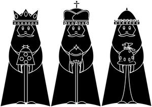 Wise Men Clip Art Images Wise Men Stock Photos   Clipart Wise Men