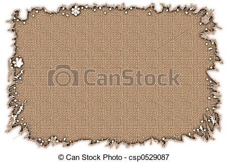 Burlap    Csp0529087   Search Eps Clipart Drawings Illustration And