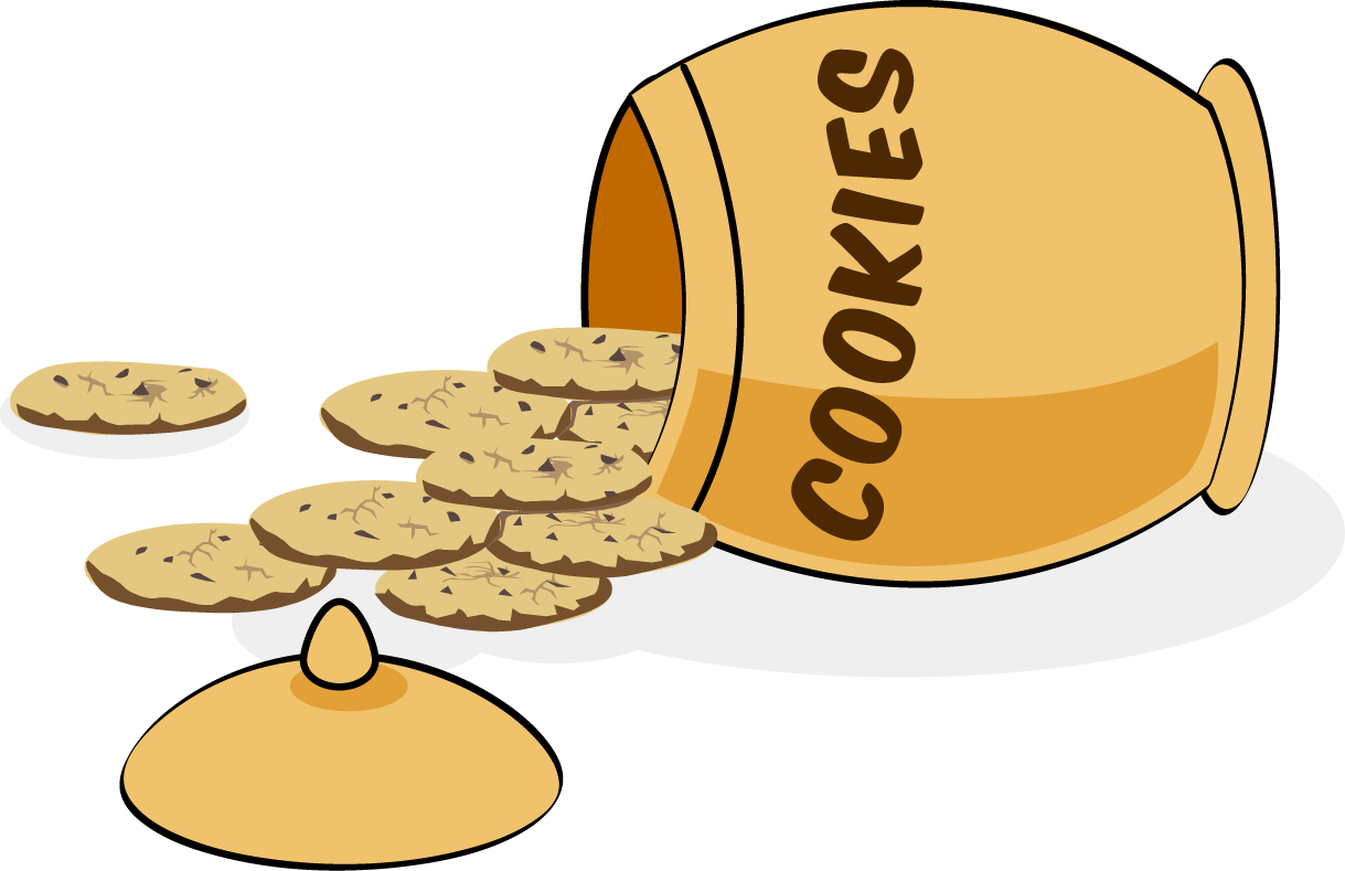 Oatmeal Chip Cookie Clipart - Clipart Suggest