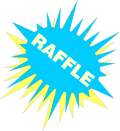 Join Us For The Biggest Raffle The Royal George Has Every Had  We Will