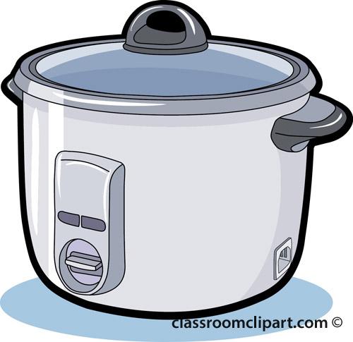 Crock Pot Clipart Clipart Suggest